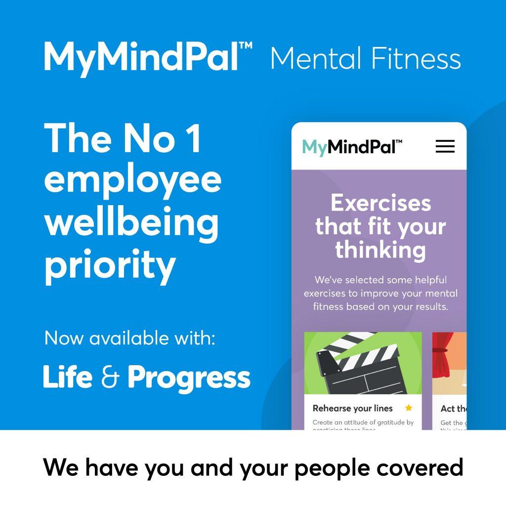 Mental Fitness App